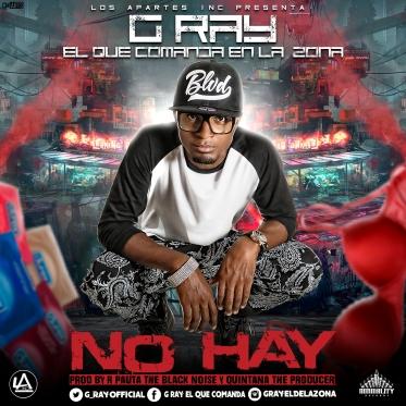No hay - G Ray