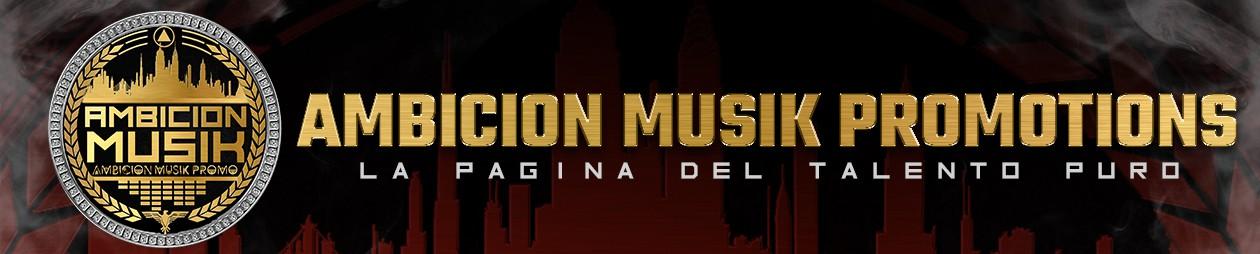 Ambicion Musik Promo.Net