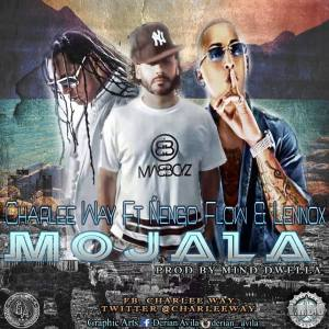 Charlee Way Ft. Ñengo Flow & Lennox - Mojala Art 2