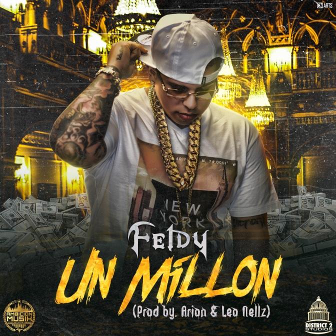Feldy – Un Millon