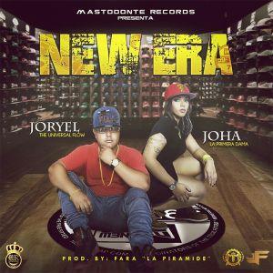 Joryel The Universal Flow Ft. Joha - New Era Final