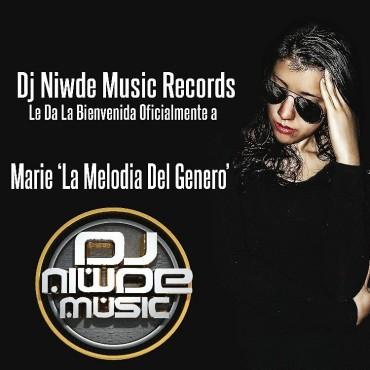 La Melodia Del Genero firma con DJ Niwde Music