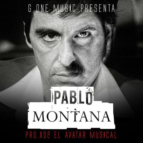 Pablo Motana – G-ONE MUSIC Prod. XO2 El Avatar Musical