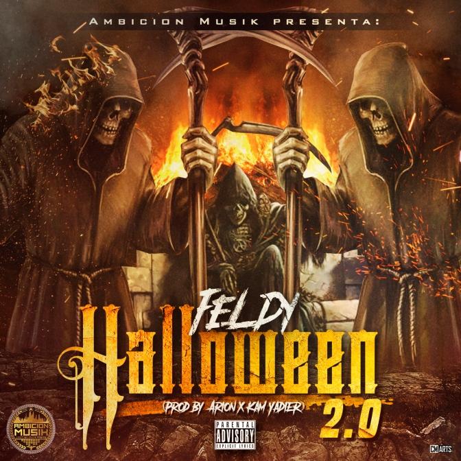 Feldy – Halloween 2
