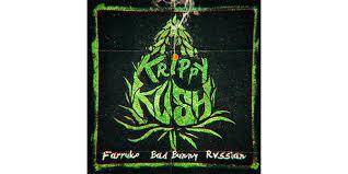 """¡""""Krippy Kush"""" de Farruko y Bad Bunny obtiene más de 400 millones de views!"""